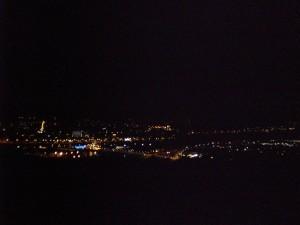 Völklingen bei Nacht II