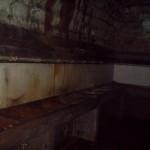 Wann kann man sich schon mal die Hände ausserhalb von Silent Hill so schön waschen?